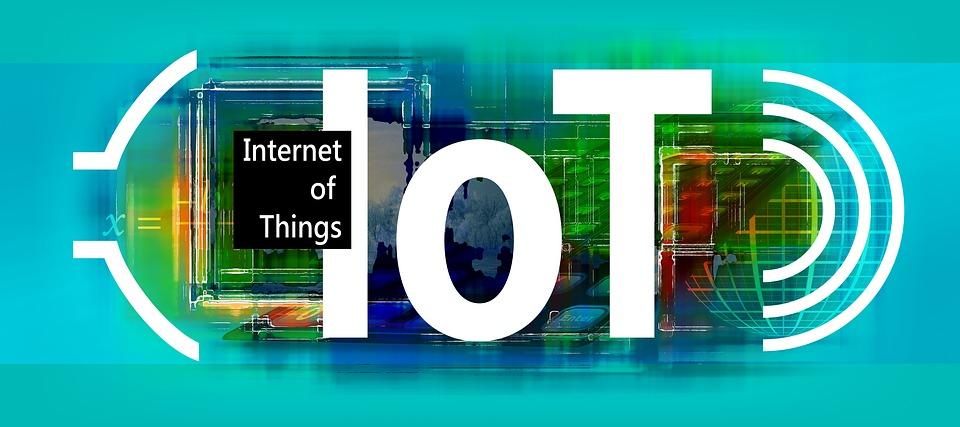 IoT industrial, el Internet industrial de las cosas