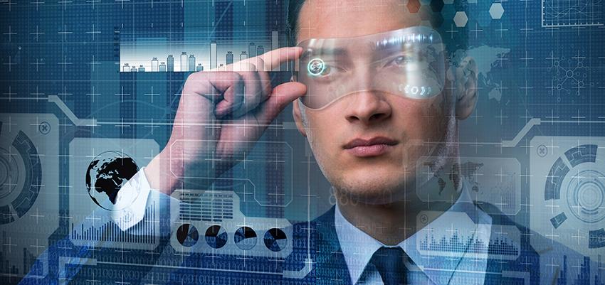 ¿Por qué crece la inversión en visión artificial?