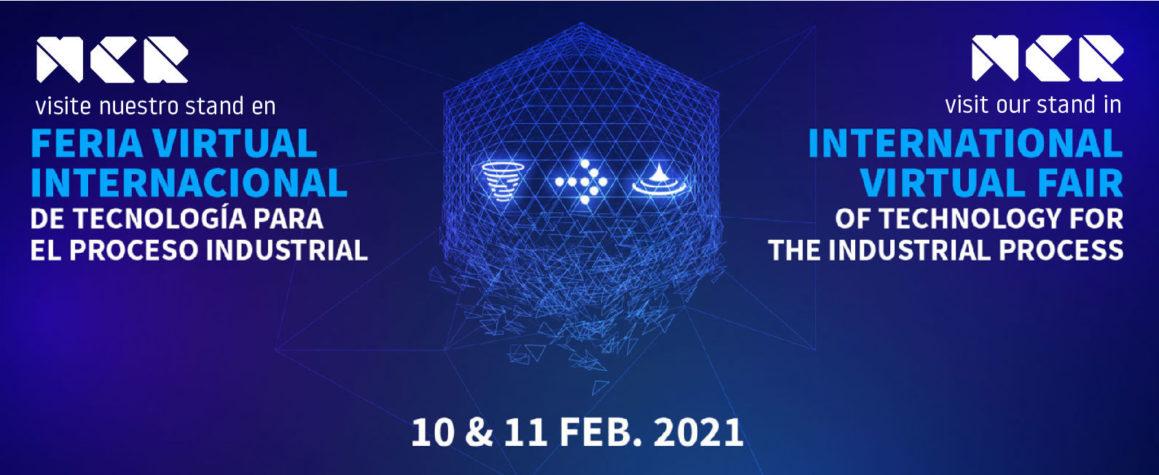 MCR estará en EXPOSOLIDOS 2021