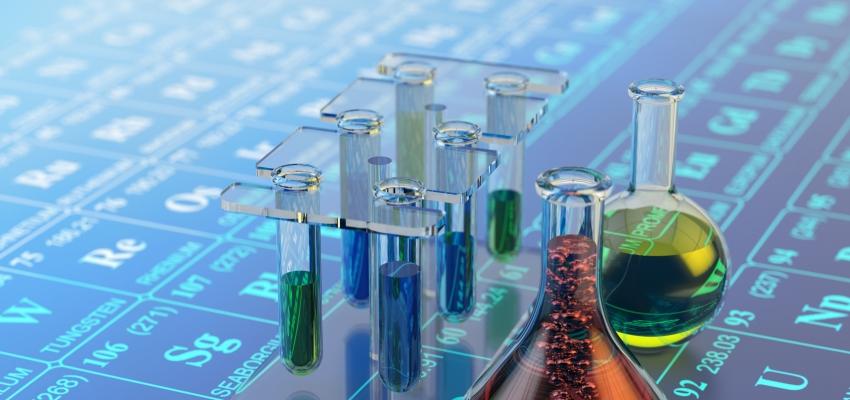 Inversión del sector químico en la industria 4.0